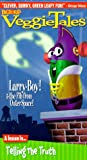 VeggieTales - Larry-Boy and the Fib From Outer Space [VHS]