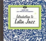 Jazz 101 - Introduction to Lat