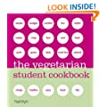 The Vegetarian Student Cookbook (Hamlyn Cookery)