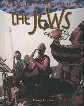 The Jews (We Came to North America)