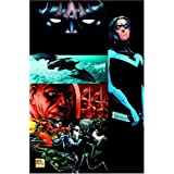 Nightwing: Freefall (Nightwing (Graphic Novels)) ~ Peter J. Tomasi