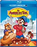 An American Tail (Blu-ray + Digital HD with UltraViolet)