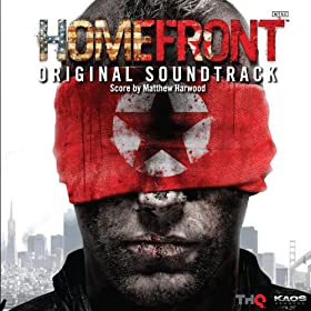 Homefront: Original Soundtrack