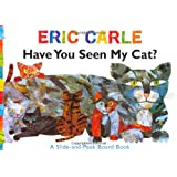 Have You Seen My Cat?by Eric Carle