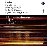 Boulez : Vocal & Orchestral Works - Apex