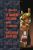 echange, troc François Massialot - Le nouveau cuisinier royal et bourgeois, ou cuisinier moderne: Tome 3