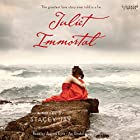 Juliet Immortal Audiobook by Stacey Jay Narrated by Justine Eyre