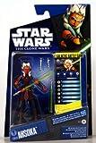 Star Wars Clone Wars 2011 Ahsoka Tano CW44
