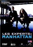 Les Experts : Manhattan - Saison 1 - Partie 2 (dvd)
