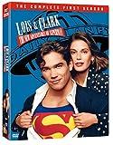 新スーパーマン (ファースト・シーズン) DVD
