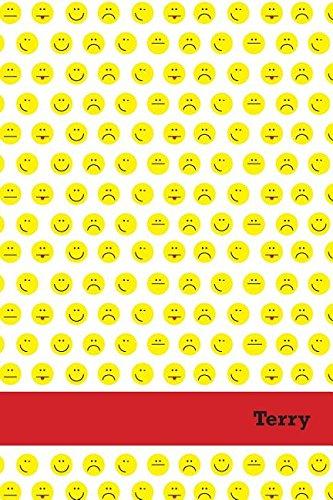 Etchbooks Terry, Emoji, Graph