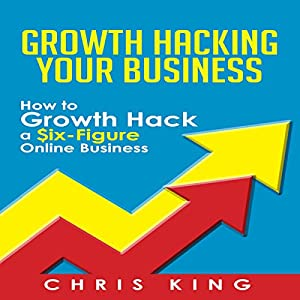 Growth Hacking Your Business Audiobook