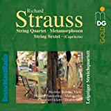 String Quartet/Metemorphose
