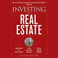 Investing in Real Estate, 6th Edition (       UNABRIDGED) by Gary W. Eldred Narrated by Katherine Gibson