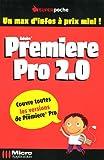 echange, troc Franck Chopinet - Premiere Pro 2.0