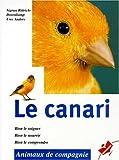 echange, troc Rittrich - Dorenkamp - Le canari