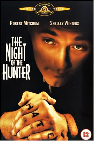Night Of The Hunter The [UK Import]