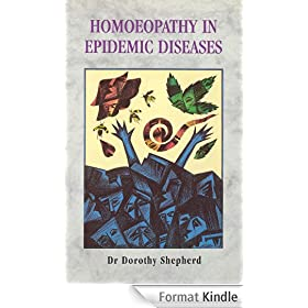 Homoeopathy In Epidemic Diseases