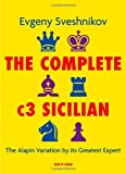 img - for The Complete c3 Sicilian book / textbook / text book