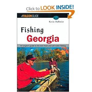 Fishing Georgia Kevin Dallmier