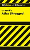 img - for Atlas Shrugged (Cliffs Notes Series) book / textbook / text book