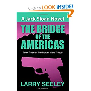 Author Interview – Larry Seeley