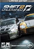 Need For Speed: Shift 2 Unleashed - Limited Edition (PC DVD)