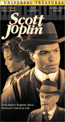 Scott Joplin [VHS]