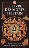 echange, troc  - Le Livre tibétain des morts