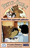 echange, troc Petit-Ours : Petit-Ours apprenti patissier [VHS]