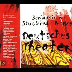 Deutsches Theater Hörbuch