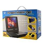 Joytech Portable Monitor Pack (PS2)