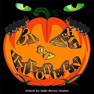 31 Nights of Halloween Audiobook