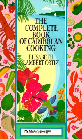 the complete caribbean cookbook pdf