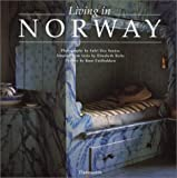 img - for Living in Norway book / textbook / text book