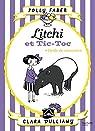 Litchi et Tic-toc - Dr�le de rencontre par Faber