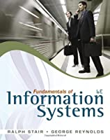 Fundamentals of Information Systems, 6th Edition