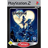 "Kingdom Hearts [Platinum]von ""Koch Media GmbH"""
