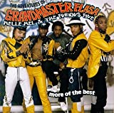 echange, troc Grandmaster Flash, Furious Five, Melle Mel - Adventures Of: More of the Best