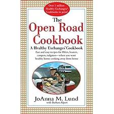 The Open Road Cookbook