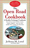 img - for The Open Road Cookbook book / textbook / text book