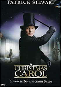 Amazon.com: A Christmas Carol: Patrick Stewart, Joel Grey, Richard Grant, David Jones: Movies & TV