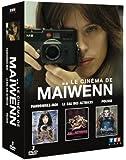 Cinéma de Maïwenn - Coffret - Polisse + Le bal des actrices + Pardonnez-moi [Francia] [DVD]