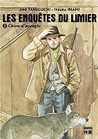 Enquêtes du limier (les) Vol.1