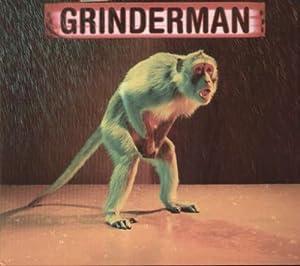 GRINDERMAN [Vinyl]