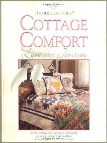 Thimbleberries Cottage Comfort (Thimbleberries Classic Country)