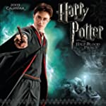 Harry Potter and the Half Blood Princ...