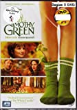 The Odd Life of Timothy Green - Language : English, Thai, Spanish, Portuguese