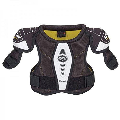 CCM-Tacks-Schulterschutz-Bambini
