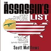 The Assassin's List: Adam Drake, Book 1 | Scott Matthews